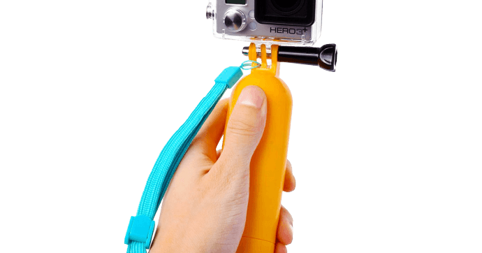 akcesoria do GoPro
