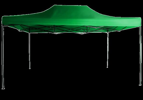 Namiot handlowy