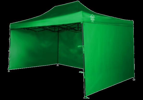 Namiot samorozkładający