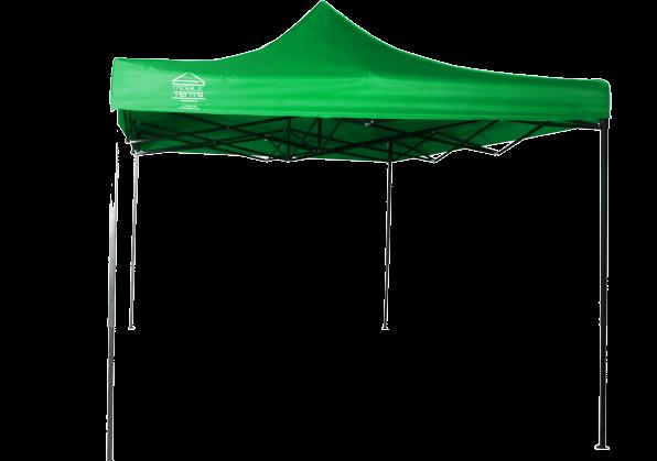 Stabilny namiot