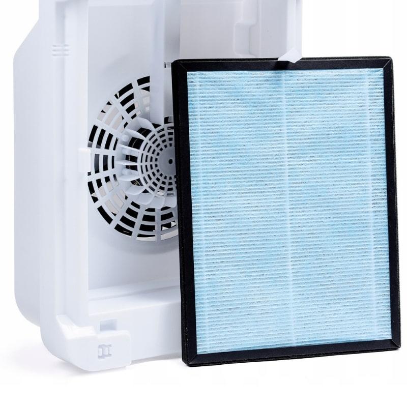 Oczyszczacz Powietrza PureAIR ioni+ Jonizacja DE