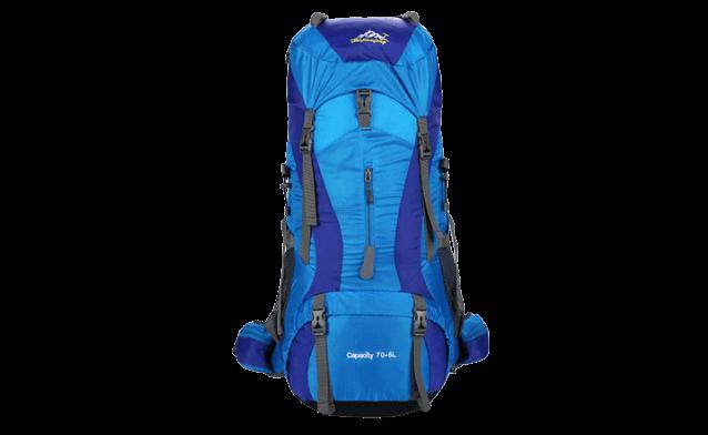 Szelki plecaka