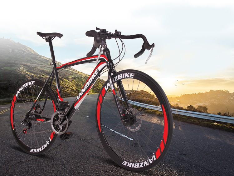 Rower szosowy Ianzbike