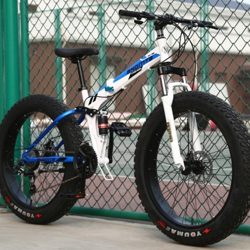 rower terenowy